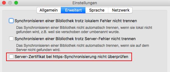 How to generate iOS ssl certificate? - Seafile Client - Seafile ...